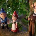 Sherlock Gnomes: ecco il trailer italiano del sequel di Gnomeo e Giulietta