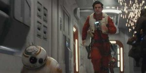 Star Wars Poe Dameron BB-8