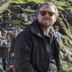 Solo: A Star Wars Story, Rian Johnson commenta il film con Alden Ehrenreich