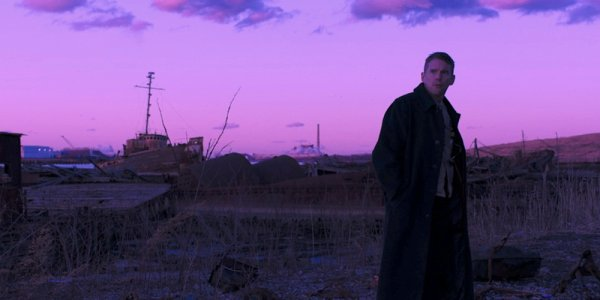 8. First Reformed