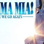 Mamma Mia: Here We Go Again! – Domani il trailer, un video celebra la fine delle riprese