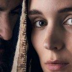 Maria Maddalena: Rooney Mara e Joaquin Phoenix nel primo poster italiano