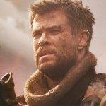 12 Strong: Chris Hemsworth e gli altri protagonisti nei nuovi character poster