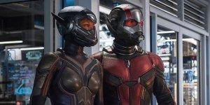 Ant-Man and the Wasp, ecco il primo trailer del film Marvel anche in italiano