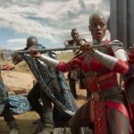 Black Panther: la costumista Ruth E. Carter sulla sfida di creare gli abiti dei cittadini di Wakanda