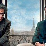Final Portrait: Armie Hammer e Geoffrey Rush nel trailer italiano del nuovo film di Stanley Tucci