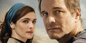 Il Mistero Di Donald C: il trailer ufficiale italiano del film con Colin Firth e Rachel Weisz