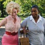 Jessica ChastaineOctavia Spencer di nuovo insieme in una commedia targata Universal