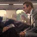 L'Uomo sul Treno, la recensione
