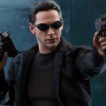 Matrix: ecco la nuova figure di Neo in scala 1:6 realizzata dalla Hot Toys