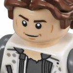 Solo: a Star Wars Story, nuovi dettagli sui personaggi grazie ad alcune minifigure LEGO