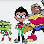 Teen Titans GO! to the Movies, i giovani eroi DC uniti nel primo trailer del film animato