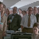 Box-Office Italia: The Post vince il weekend con 2.3 milioni di euro