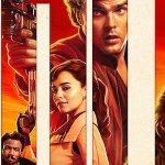 Solo: a Star Wars Story, il teaser poster e importanti conferme sul Falcon