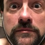Avengers: Infinity War, Kevin Smith ha visto il cinecomic quasi 50 volte