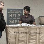 """EXCL – La Forma dell'Acqua, Octavia Spencer: """"Lavorare con Del Toro è stato come andare in terapia"""""""