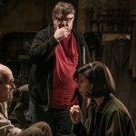 EXCL – La Forma dell'Acqua, la nostra intervista a Guillermo del Toro