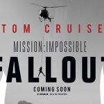 Mission: Impossible – Fallout, ecco il primo poster e due anteprime del trailer!