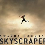 Skyscraper: il full trailer dell'action movie con Dwayne Johnson