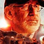 Ready Player One: Steven Spielberg si impadronisce della cover da collezione di Empire in stile Drew Struzan!