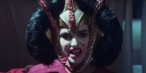 Star Wars: Natalie Portman difende la trilogia prequel a colpi di rap