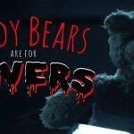 Teddy Bears are for Lovers: Michael Bonvillain per l'adattamento cinematografico del corto prodotto da Joe Dante