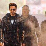 Avengers: Infinity War, Vendicatori e Guardiani nelle nuove immagini dal film