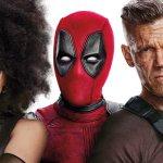 Deadpool 2: il Mercenario Chiacchierone insieme a Domino e Cable nel nuovo poster italiano