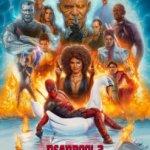 Poster e Banner | Deadpool 2