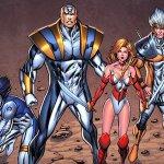 Extreme Universe: Netflix progetta vari film basati sui fumetti di Rob Liefeld