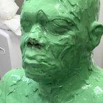 Captain Marvel: Samuel L. Jackson condivide una serie di curiose foto dietro le quinte