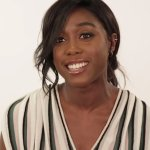 Captain Marvel: Lashana Lynch sostituirà DeWanda Wise