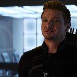 Avengers: Infinity War, ecco perché Occhio di Falco è stato escluso dalla promozione