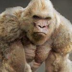 Rampage – Furia Animale, concept e immagini dall'artbook del film con Dwayne Johnson