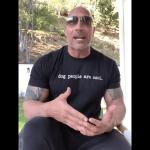 The Rock accetta con soddisfazione e divertimento il Razzie vinto da Baywatch