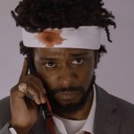 Sorry to Bother You: ecco il red band trailer del film con Lakeith Stanfield, Tessa Thompson e Armie Hammer