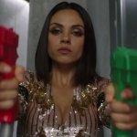 Il Tuo Ex non Muore Mai: ecco il trailer italiano dell'action comedy con Mila Kunis e Kate McKinnon