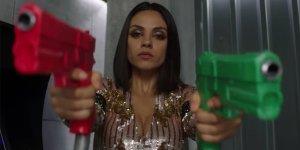 Il Tuo Ex non Muore Mai: ecco delle nuove clip italiane del film con Mila Kunis e Kate McKinnon