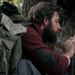 Life on Mars: John Krasinski progetta un thriller fantascientifico con il team di A Quiet Place