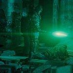 Batman V Superman: Zack Snyder sul perché Bruce usi una lancia contro l'Uomo d'Acciaio