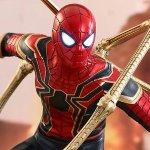 Avengers: Infinity War, ecco le immagini della nuova figure della Hot Toys dedicata a Iron Spider