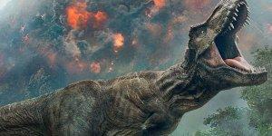 Jurassic World: Il Regno Distrutto, ecco due nuovi intensi spot del film di J.A. Bayona