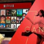 Nel braccio di ferro tra Cannes e Netflix è il secondo ad avere il coltello dalla parte del manico