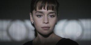 Star Wars Emilia Clarke