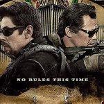 Sicario: Day of the Soldado, ecco il primo poster del film di Stefano Sollima con Josh Brolin e Benicio Del Toro