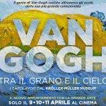 Box-Office Italia: Van Gogh guida la classifica martedì nel secondo giorno di CinemaDays