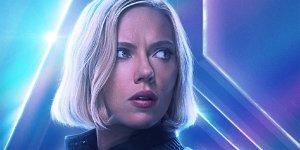 Avengers: Infinity War, Vedova Nera e Hulk si incontrano in una scena eliminata