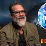 """EXCL – Jeffrey Dean Morgan e Malin Akerman su Watchmen e la serie tv: """"Con Lindelof e la HBO è in buone mani"""""""