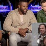 Avengers: Infinity War, il cast del film cerca di indovinare il nome di alcuni villain dell'UCM in un video targato IGN