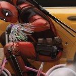 Deadpool: Kanye West è a disposizione per eventuali film futuri